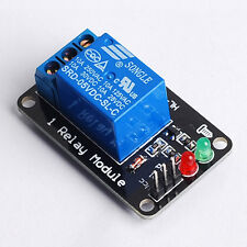 Module de relais 5V (dc,ac) 1 canal Pour Arduino ou utilisation perso Neuf