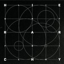 Lightfoils - Hierarchy [New CD]