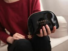 New Chanel SnowFlake Makeup Case/Bag