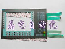 FOR MP377-15 6AV644-0AB01-2AX1 6AV6 44-0AB01-2AX1 Membrane Keypad