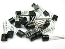 LOT DE 5 Transistor BS170  60V 500mA TO-92