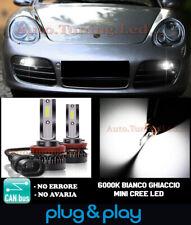 PORSCHE 911 997 3.8 Carrera S BORG /& BECK CABINA Polline Interno Filtro Aria