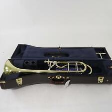 Bach Model 42BOF Stradivarius Professional Tenor Trombone SN 220535 OPEN BOX