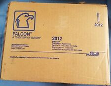 Falcon Specimen Tube with Collection Paddle REF# 2012 Box 200