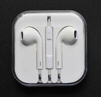 OEM Original Earpods Headphones for iPhone 5 5s 5C 6 6s