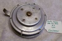 RARE FROST'S KELSO AUTO FLY REEL   01/25/18MW   NEW YORK LINE
