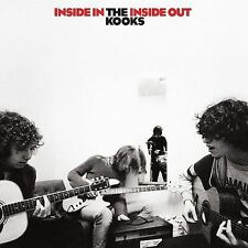 Inside In/Inside Out  by The Kooks (CD, Oct-2006, Astralwerks) (REF BOX 19)
