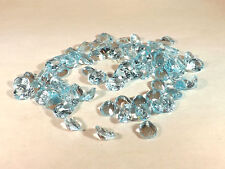 8x6mm oval shape Topaz , top color. $ 4.50 each