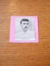 1899/1900 i ragazzi proprio carta PIASTRA tagliato: S2 CALCIO-Montgomery, ARCHIBALD