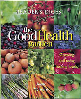 """""""VERY GOOD"""" Eating for Good Health (Health and Healing the Natural Way), Reader'"""