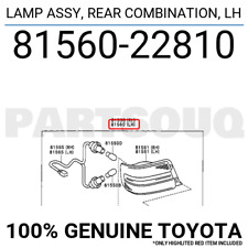 APDTY 034112 Tail lamp Circuit Board Left