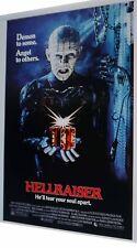 Hellraiser   Film - Poster