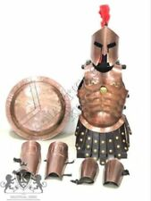 X-Mas Spartan Battle Army Greek Warrior 300 Movie Costume Medieval Costume R