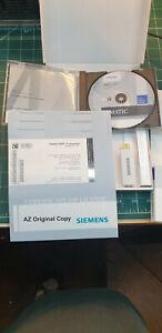 Siemens Simatic S7 v5.6 + TIA Portal v14 + Win CC with activation keys