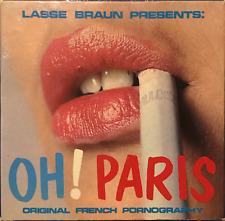 OH PARIS, PETITE FLEUR