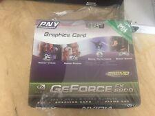 GeForce FX5200 Graphics Card 256MB