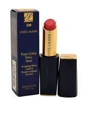 NIB - Pure Color Envy Shine Sculpting Shine Lipstick - # 220 Suggestive by Este