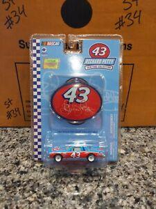 Winners Circle NASCAR RICHARD PETTY HERITAGE COLLECTION Brand New Super Rare