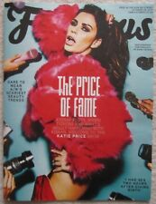 Katie Price – Fabulous Magazine – 29 October 2017