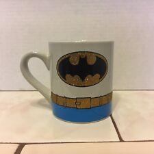 TM & DC Comics SUPERMAN Glitter Design Coffee-Tea Mug