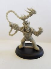 Proxy Warhammer Chaos Dwarf for AD&D and Citadel Games - Resin Ltd Ed