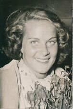 Alida Valli 1952 - Actrice Italienne - PP 290