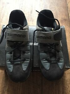 Shimano Cycling Shoes Size 37 Or UK 4.5
