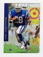 1994 SP #3 Marshall Faulk RC Rookie HOF