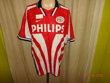 "Psv eindhoven original nike hogar camiseta 1996/97 ""philips"" talla XL"