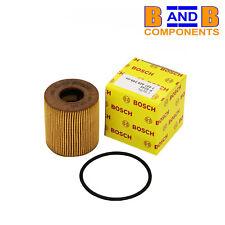 MINI R55 R56 R57 R59 R60 OIL FILTER & O RING BOSCH GERMANY A1527