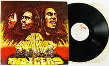 Bob Marley & The Wailers Best Of Studio One 197? LP VERY GOOD VINYL fast ship