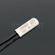 1 Pcs KSD9700 Bimetal Temperature Switch Thermostat Control 90°C N.O. 250V 5A