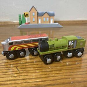 Maxim Enterprises Toy Trains 38728 Magnetic Brio Compatible Thomas and Friends