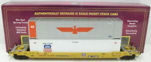 MTH 20-95072 Union Pacific #77342 Husky Stack Car LN/Box