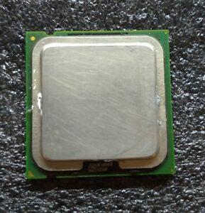 Processeur INTEL CELERON D 346 3,067Ghz SL8HD Socket LGA 775