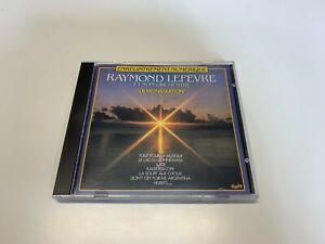 Raymond Lefèvre Et Son Orchestre – Demonstration - CD © 1983