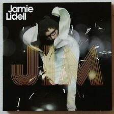 Jamie Lidell JIM Rare Uk 2008 Advance CD In Gatefold Cardcover