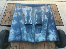 Mercury Montego GT MX  Ram Air Hood 1972 1973 1974 1975 76 Ford Ranchero Wagon