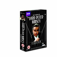 Lord Peter Wimsey - Complete Boxed Set (10 Disc) [DVD][Region 2]