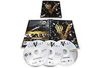 VIKINGS COMPLETE SERIES 5 DVD Fifth 5th Season Five Original UK Rel NEW Volume 1