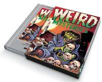Weird Mysteries Vol 2 HC Slipcase Pre Code Classics PS Artbooks 2014 OOP