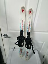 Snow Pup Youth Cross Country Skis With Bindings Size 85 Cm