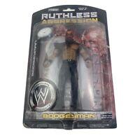 WWE WWF Wrestling Jakks Ruthless Aggression Series 30 BOOGEYMAN Figure (MOC)