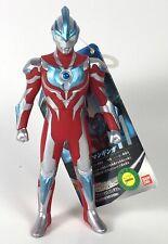 Ultraman Ginga Figure Bandai Ultra Hero Series 11.  Brand new in USA