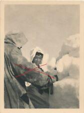 Nr.31316 Foto 2 WK Deutsche Wehrmacht in Norwegen Hptm. Heber Orden DK in Gold