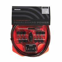 D'Addario Planet Waves DIY Solderless Pedalboard Power Cable Kit