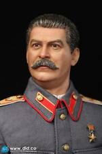 "DID Joseph Jughashvili Stalin 12"" Figure DID-R80110"