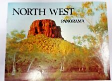 North West Panorama by Jack Edmonds (Paperback, 1973)