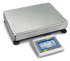 Piattaforma scala Touchscreen Bilance industriali 150kg KERN IKT 150K2XL