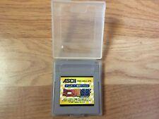 Mini Yonku GB lLt's & Go!! Game Boy Nintendo Japan Import